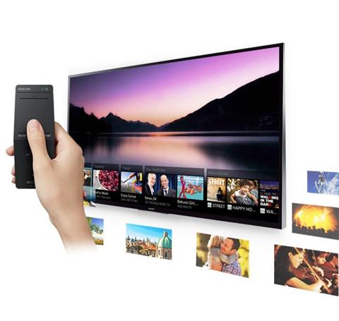 Đánh giá Tivi LED Samsung UNH6350 phần 1