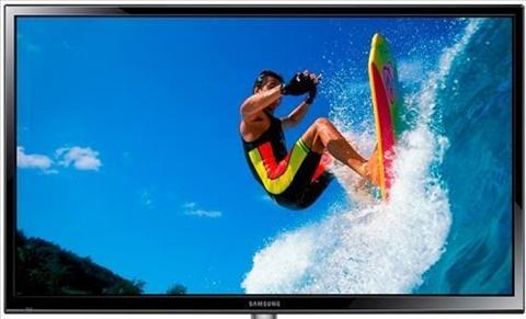 Đánh giá tivi LED Samsung UA46F5000