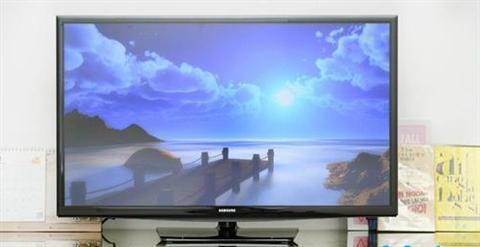 5 mẫu tivi LED Samsung dành cho dịp tết