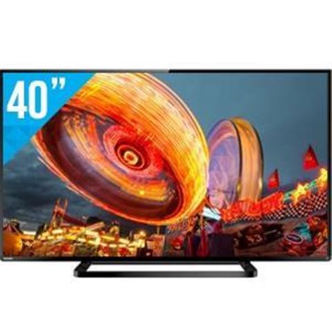 Tivi LED Samsung UA40H4200 và Tivi LED Toshiba 40L2450