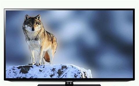 Đánh giá tivi LED Samsung UA32EH5000