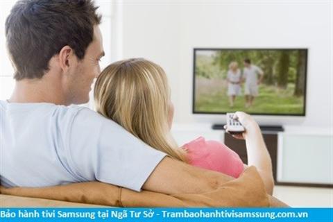 Bảo hành tivi Samsung tại Ngã Tư Sở