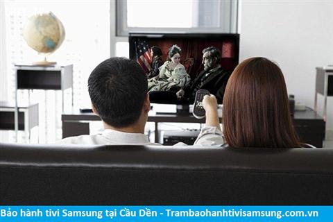 Bảo hành sửa chữa tivi Samsung tại Cầu Dền