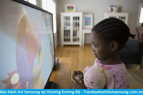 Bảo hành sửa chữa tivi Samsung tại Chương Dương Độ