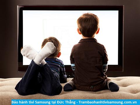Bảo hành sửa chữa tivi Samsung tại Đức Thắng
