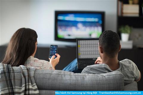 Bảo hành tivi Samsung tại Hàng Bột