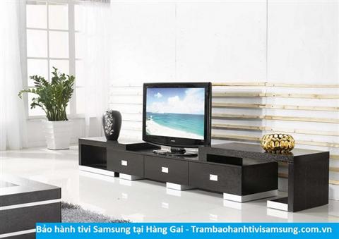 Bảo hành sửa chữa tivi Samsung tại Hàng Gai