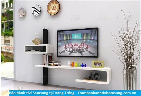 Bảo hành sửa chữa tivi Samsung tại Hàng Trống