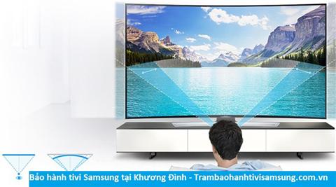 Bảo hành sửa chữa tivi Samsung tại Khương Đình