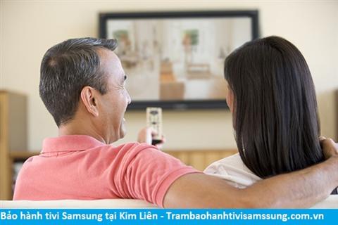 Bảo hành tivi Samsung tại Kim Liên