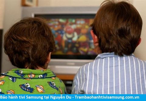 Bảo hành sửa chữa tivi Samsung tại Nguyễn Du