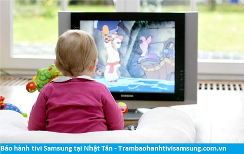 Bảo hành sửa chữa tivi Samsung tại Nhật Tân