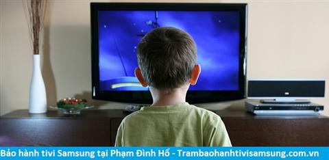 Bảo hành sửa chữa tivi Samsung tại Phạm Đình Hổ