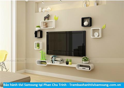 Bảo hành sửa chữa tivi Samsung tại Phan Chu Trinh