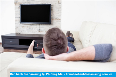 Bảo hành sửa chữa tivi Samsung tại Phương Mai