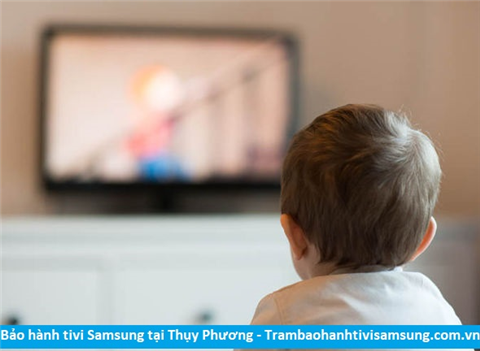 Bảo hành sửa chữa tivi Samsung tại Thụy Phương
