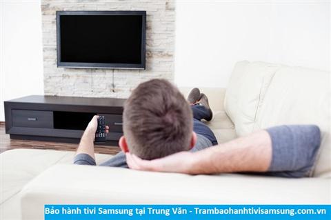 Bảo hành sửa chữa tivi Samsung tại Trung Văn