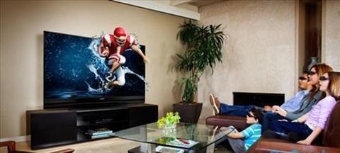 Cách khắc phục lỗi trên tivi Samsung
