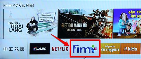 Hướng dẫn cách kích hoạt gói Film+ miễn phí cho tivi Samsung