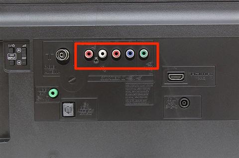 Tivi Samsung không có cổng audio out và cách kết nối âm thanh ra loa