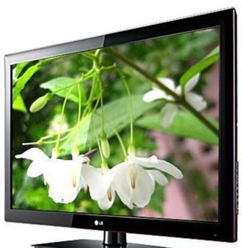 Đánh giá tivi LCD LG 32LD650