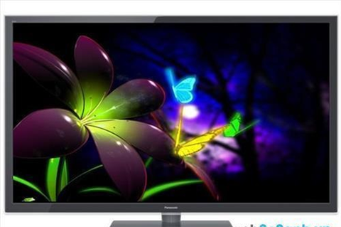 Đánh giá tivi LED 3D Panasonic TH-L47ET5V