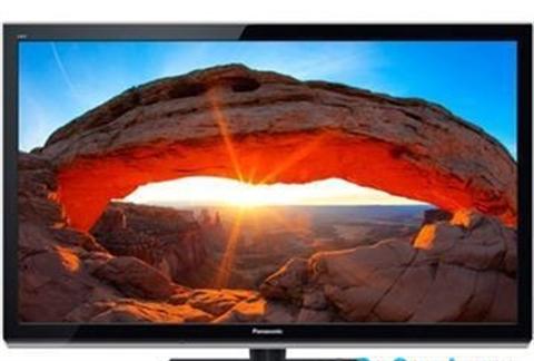 Đánh giá tivi LED 3D Panasonic THL50DT60V