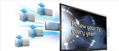 Đánh giá tivi Plasma 3D Samsung PS51E8000