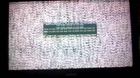 """""""Tuyệt chiêu"""" Khắc Phục Màn Hình LCD Bị Nhiễu"""