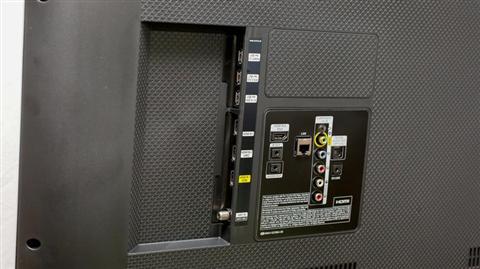 Đánh giá Tivi LED Samsung UNH6350 Phần 2