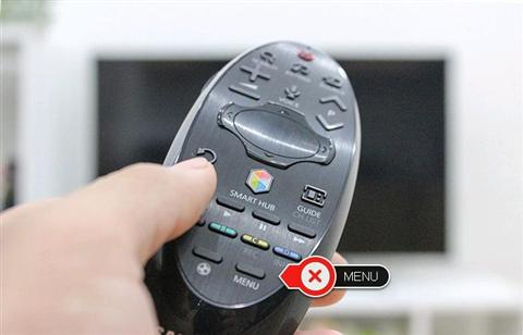 Hướng dẫn dò kênh DVB-T2 trên tivi Samsung