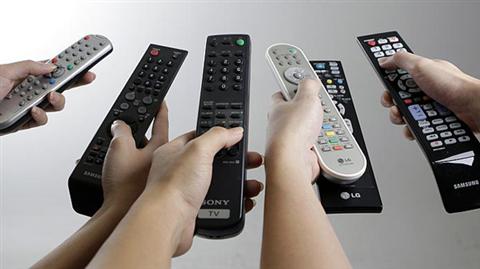 Hướng dẫn sửa điều khiển Tivi Samsung