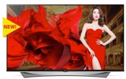 Đánh giá tivi LED LG 65UB950T, 4K-UHD (3840 x 2160) (P1)
