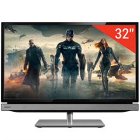 Đánh giá tivi LED Toshiba 32P2300 32 inch