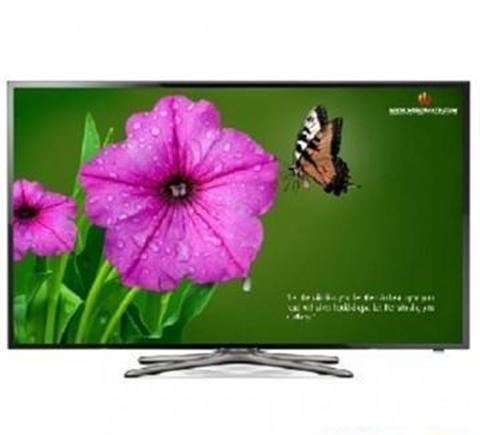 Đánh giá tivi LED Samsung UA46F5501 (P1)
