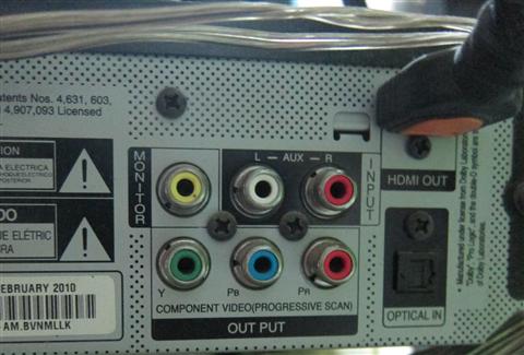 Cách kết nối âm thanh từ tivi samsung ra loa