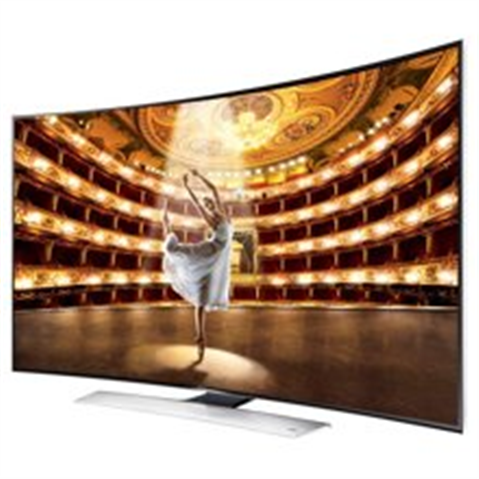 Đánh giá Smart Tivi LED Samsung UA55HU9000 - 55 inch(P1)