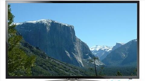 Đánh giá tivi LED Samsung UA46F5501 (P2)