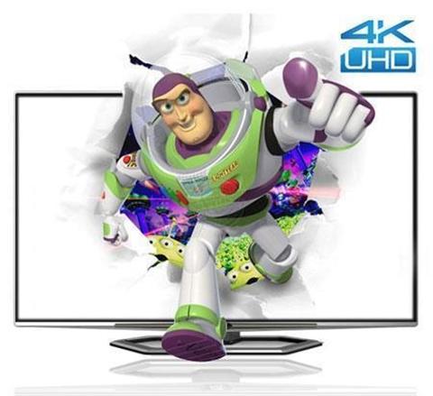 Đánh giá Smart Tivi LED 3D TCL L55E5690 (P1)