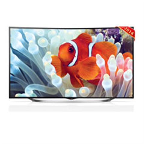 Đánh giá tivi LED 3D LG 55UC970T - 55 inch, 4K-UHD (3840 x 2160)