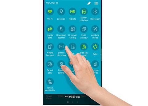 8 Cách phát video từ điện thoại lên tivi Samsung