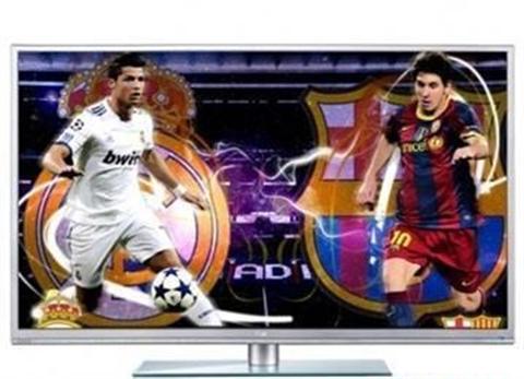 Đánh giá Smart tivi LED TCL L48F3390