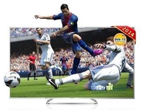 Đánh giá tivi LED 3D Panasonic TH-60AS700V
