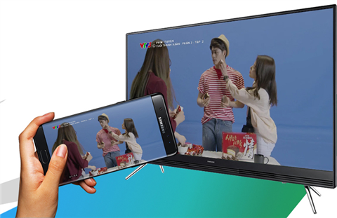 Những tính năng trên Smart tivi Samsung có thể bạn chưa biết