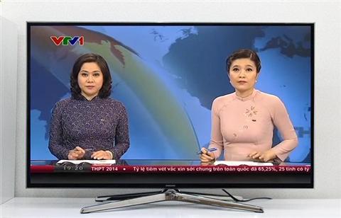 Thay màn hình tivi Samsung chính hãng tại Hà Nội