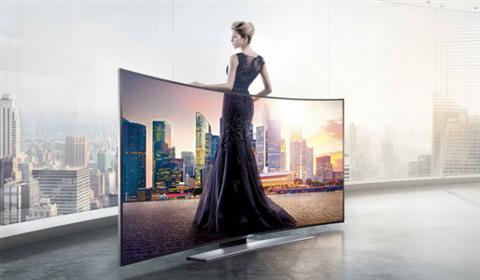 Tivi Samsung bị rè tiếng