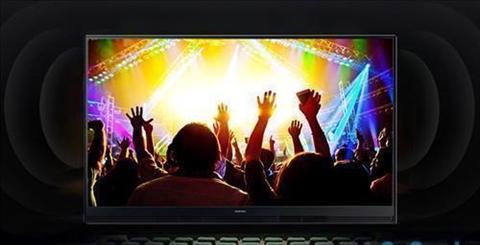 Tivi Samsung sở hữu những công nghệ âm thanh nào