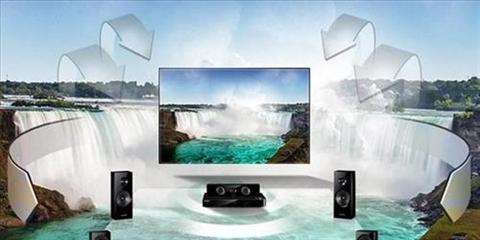 Tổng quan về dòng tivi LED Samsung UA32F5000