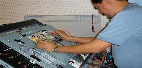 Trạm sửa chữa tivi Samsung ở Nam Định
