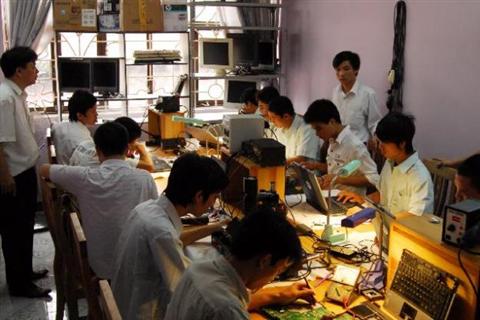 Trung tâm bảo hành tivi Samsung ở Nghệ An